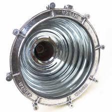 p 8621 large aluminium wiska cargo fluted pendant