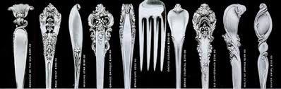 Wallace Sterling Patterns Best R Wallace Sons Wallace Silversmiths Design Catalogues And