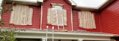exterior painting indianapolis
