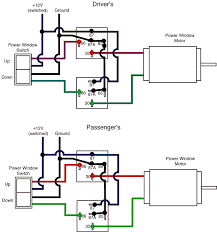 power window relay wiring power image wiring diagram window relay mod help rx7club com on power window relay wiring