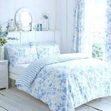toile bedding blue bedding duvet cover set blue thread count blue and white bedding toile de toile bedding