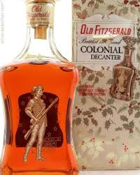 Old Fitzgerald Colonial Decanter 6 Year Old Ke ... | prices, stores,  tasting notes and market data