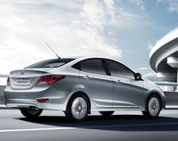 Fluidic Verna Is Hyundai S Answer To Honda S City Pakwheels Blog