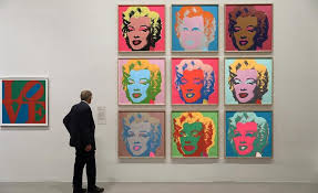 a selection of major art works from new york s moma lights up melbourne exhibition