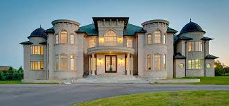 Affordable Luxury Mansion Designs Mansions Home Architecture Plans