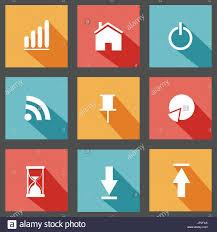 Telephone Phone Metro House Building Application Chart