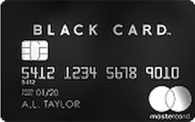 Mastercard Black Card Reviews
