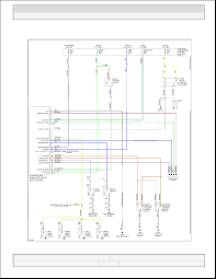 kia sportage wiring diagrams documents 1998 kia sportage system wiring diagrams