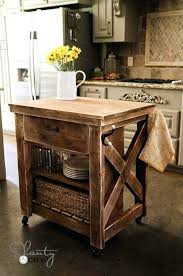 small kitchen island ideas rustic homemade kitchen islands kitchen island design ideas images