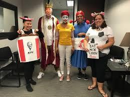 Office Halloween Halloween Costume Contest 201 Eastridge Workforce