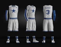Basketball Jersey Design Template Psd Basketball Uniform Jersey Psd Template On Behance