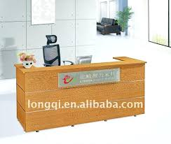 modern wooden office counter desk buy wooden. Office Counter Desk Modern Fashion High Quality Wooden With Aluminum Reception Table Hotel Shop Home File . Buy D