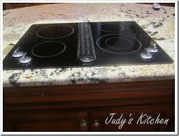 jenn air electric range downdraft. me that jenn-air makes a gas downdraft would fit perfectly into the existing opening. better yet, line runs right underneath cooktop. jenn air electric range