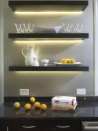 ikea floating shelf ideas
