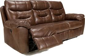 Dazzling Leather Sofa Recliner Kansas 20Leather 2 Seater Room