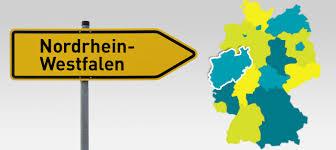 Die bekanntesten sehenswürdigkeiten in nrw. Master In Nordrhein Westfalen