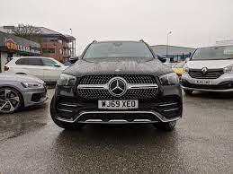 Merc Gle Mercedes Benz Gle Car Lease Mercedes Benz
