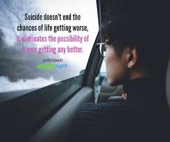 Christian Quotes About Suicide Best Of 24 Inspiring Quotes For Suicide Prevention Week NurseBuff