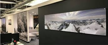 office wall pictures. Office Wall Murals Branding Pictures