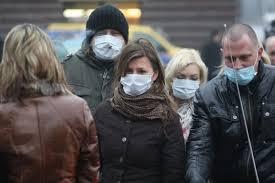 Вспышка коронавируса: канадский врач разъяснил, почему <b>маска</b> ...