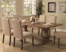 Leather Parsons Dining Room Chairs 19 Types Of Dining Room Chairs ...
