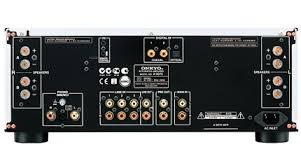 onkyo a 9030. a-9070. integrated stereo amplifier onkyo a 9030
