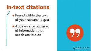 How To Cite How To Cite
