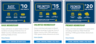 guests who have active annual passes can keep their passes or they can convert to a new plan with the expanded benefits any guest that purchased an annual