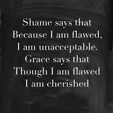 Image result for flawed but free scripture