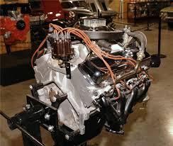 1969 CHEVROLET ENGINE - 137623