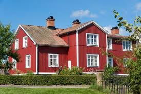 Red houses with white trim Wrap Around Porch Red House Paint And Red House Exterior Tariqjameelclub Red House Paint And Red House Exterior Image Of 20 Greenfleetinfo