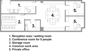 office room layout. Contest Entry #10 For Office Floor Plan And Furniture Layout Room O