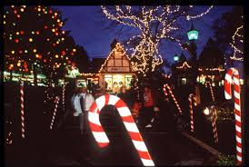 Hershey Park Sweet Lights Coupon Lights Rides And Holiday Cheer At Hersheyparks Christmas