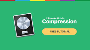 ultimate guide to pression in logic pro