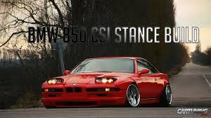 BMW Convertible 1996 bmw 850ci for sale : FORZA 6 - INSANE BMW 850 CSI BUILD - YouTube