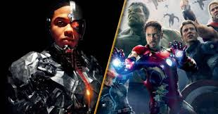 He was on time every day. Justice League Ray Fisher Speaks On Joss Whedon S Creative Process Comparing Film To Avengers Age Of Ultron