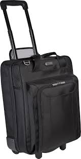 picture of 17 corporate traveler vertical rolling laptop case