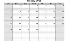 Free Calender Templates Printable One Week Calendar Lacse Info