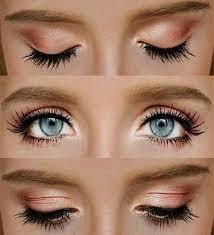 makeup for blue eyes eyeshadow tutorials for light e s makeup makeup eye makeup wedding makeup