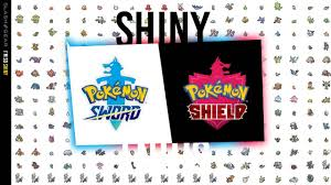 Shiny Pokemon Odds Just Changed In A Big Way Slashgear