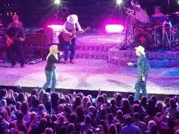 Garth Brooks Bridgestone Arena Seating Chart Garth Brooks Bridgestone Arena Nashville Tn In 12 20