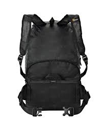 Buy - Lowepro Passport Duo 2-in-1 Waistpack and Backpack ...