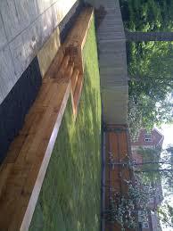 garden design using sleepers. patios paths oak sleeper walls brick garden design hard landscaping using sleepers d
