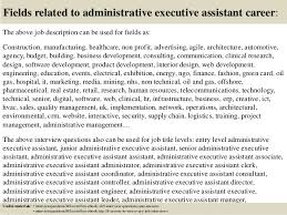 Interview Questions And Answers For Office Assistant Executive Assistant Interview Questions And Answers Ronni