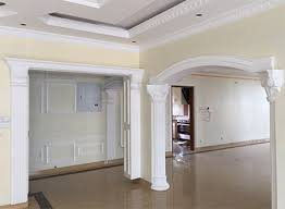 Decoration And Design Building Gypsum Plaster Gypsum Gate Decoration And Design M100 Nova Gypsum 29