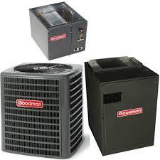 goodman 16 seer 3 ton. dszc160241 + capf3636b6 mbvc1200aa tx2n4 16 seer 2 ton r410a heat pump goodman 3 t