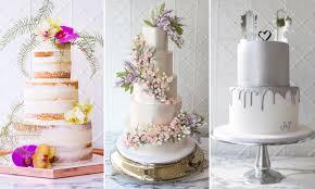 Cake Designer Education Requirements Wedding Cake Designer Shares The Biggest Trends In 2018