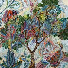 Intricate Patterns Enchanting Erika PochybovaJohnson Intricate Patterns Patternbank