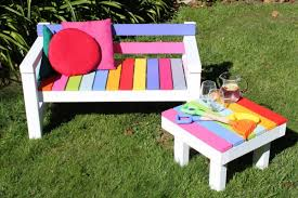 Kids Garden Furniture to help them enjoy the outdoors – Decorifusta
