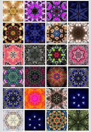 Mandala Quilt Digital Art by Julia Gatti & Kaleidoscope Digital Art - Mandala Quilt by Julia Gatti Adamdwight.com